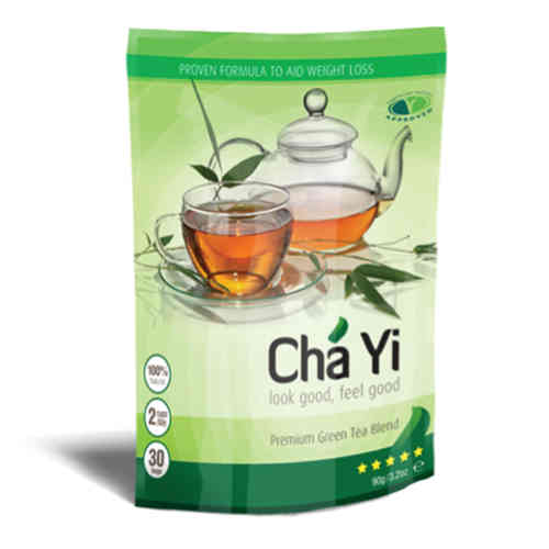 Cha-Yi Weight Loss Tea - 100% Genuine - 30 Bags