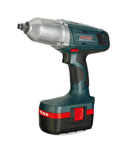 ARGES 19.2v Cordless Impact Wrench