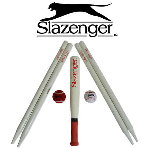 Slazenger Panther Complete Family Rounders set