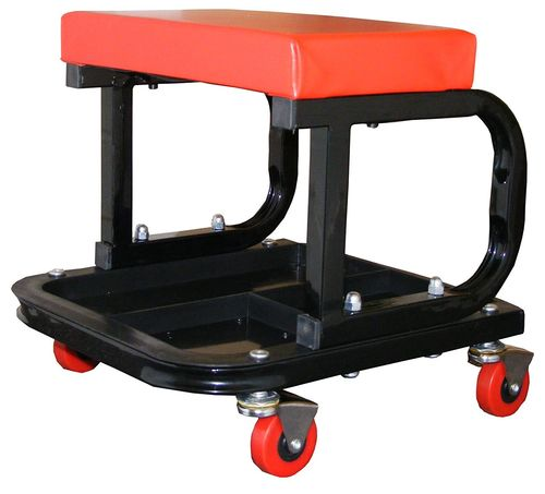 Heavy Duty Mobile Mechanics Seat
