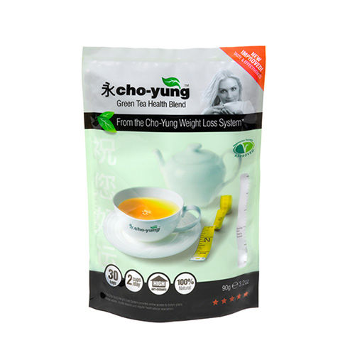 Cho-Yung Health Blend Green Tea - Weight Loss System